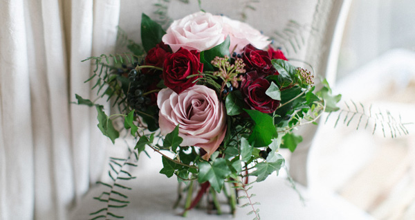 c5d0e1046855 Υπέροχες πινελιές για έναν ονειρικό χειμωνιάτικο γάμο aithouses.gr