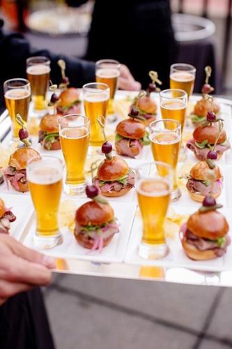 Παγωμένες Μπύρες & Burgers